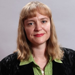 Сувальська Олена Вікторівна